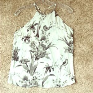 LOFT new with Tags Halter top